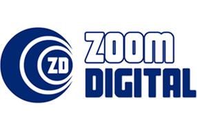 logo zoom digital tamanho imprensa