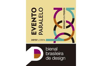 logo bienal de design tamanho parceria